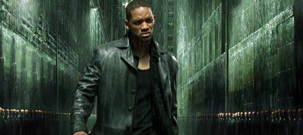matrix-will-smith