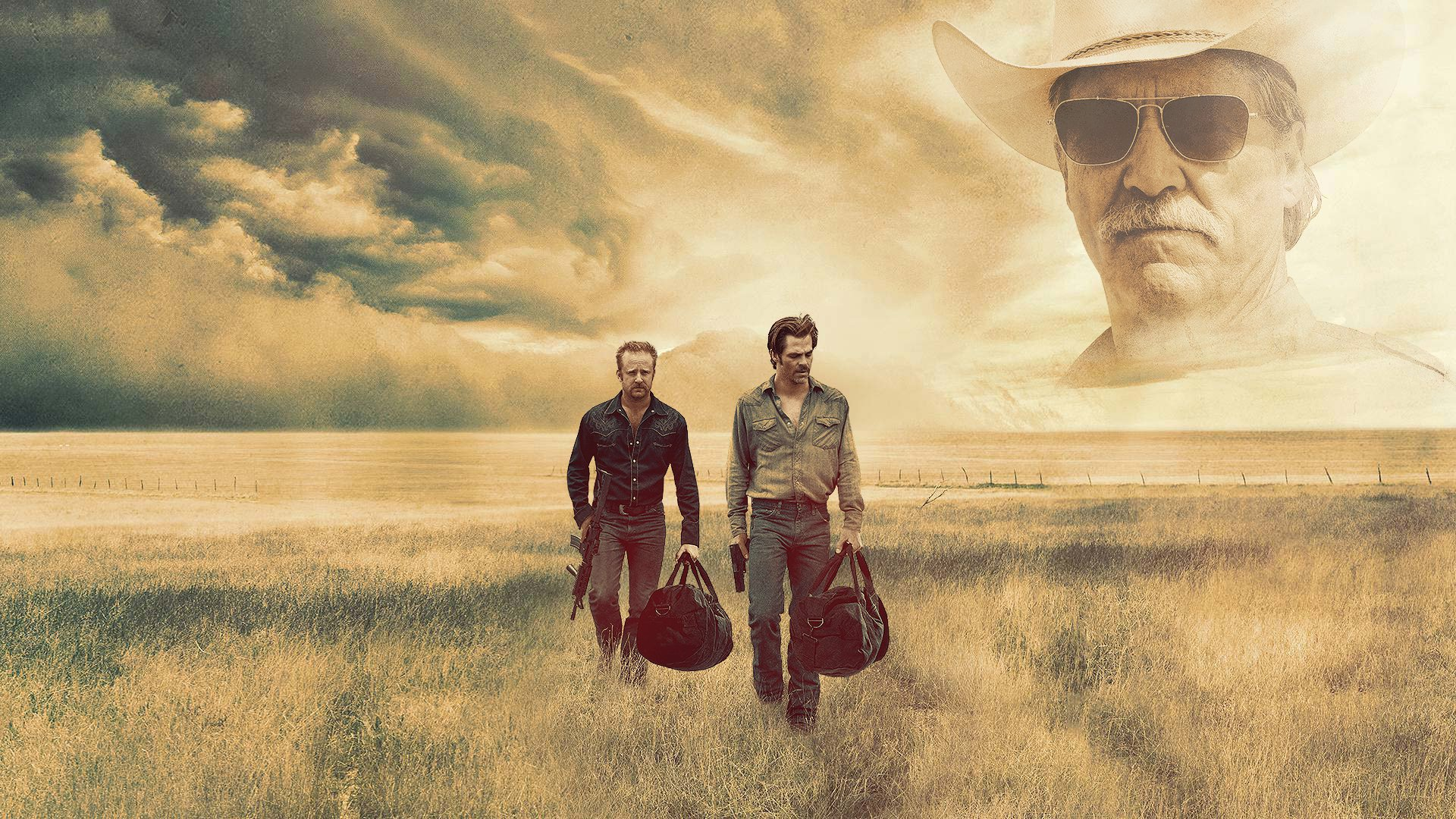 Review Hell or High Water