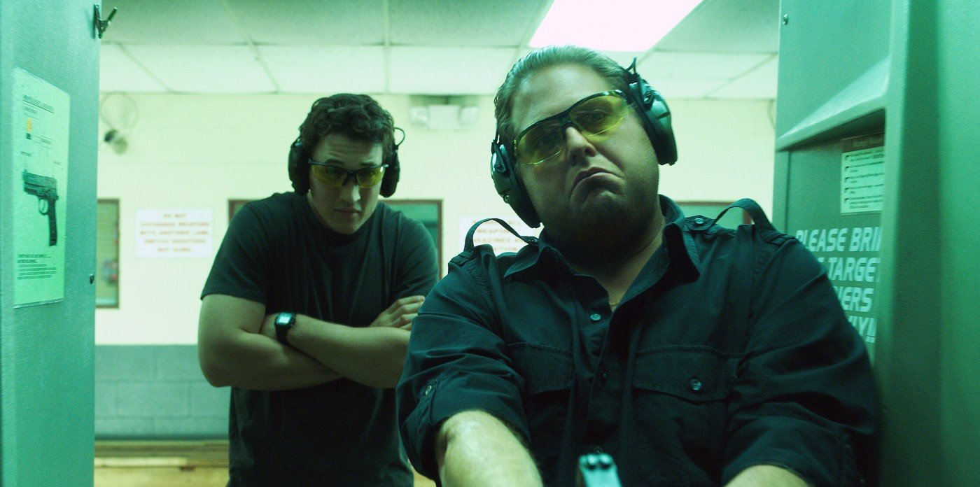 Review War Dogs