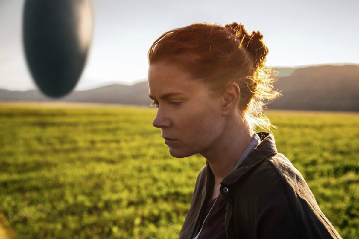 Review Arrival