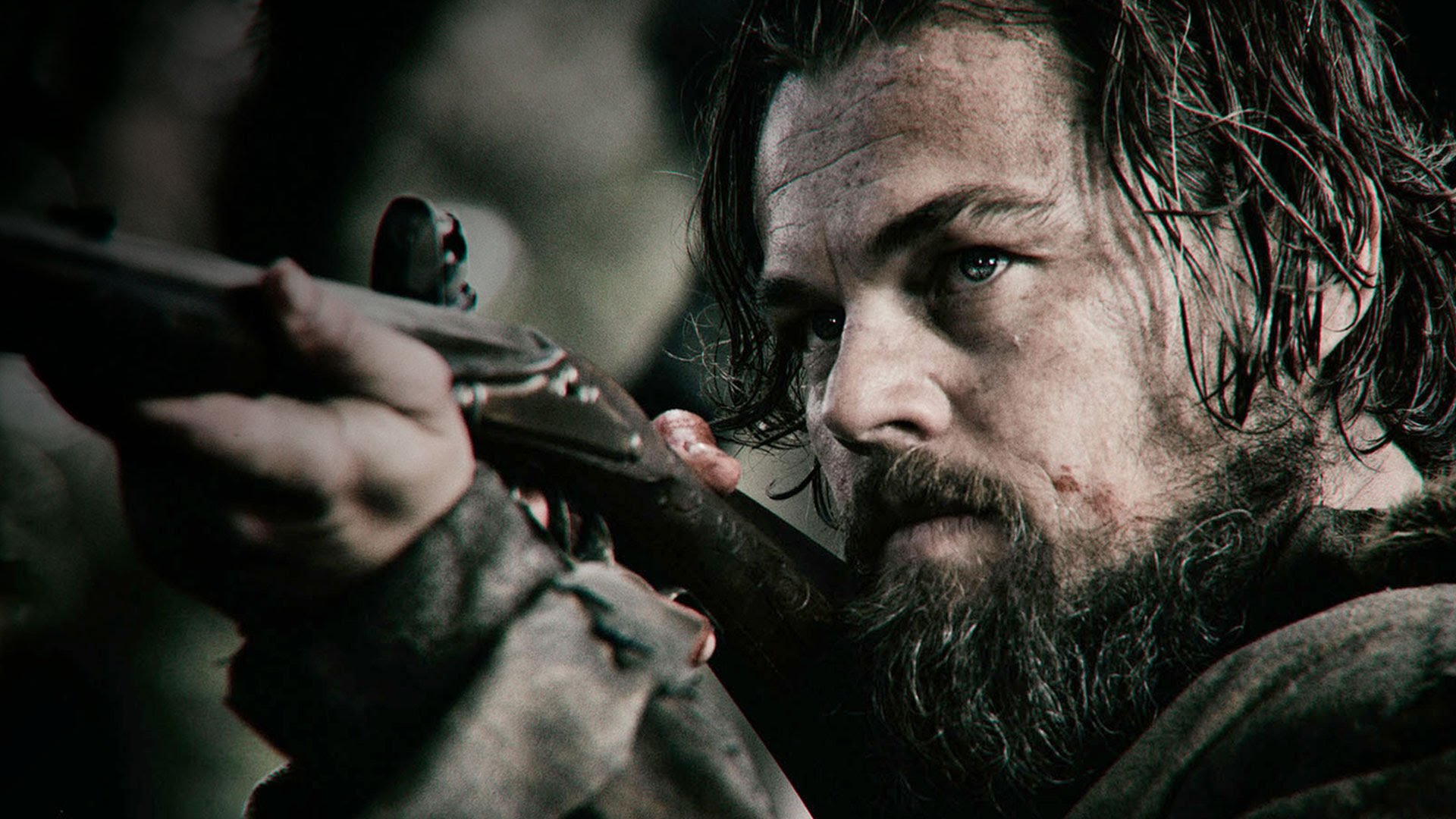 Review The Revenant