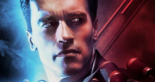 Review Terminator 2: Judgment Day 3D
