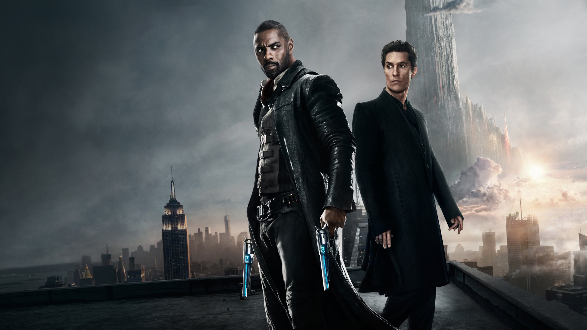 Review The Dark Tower