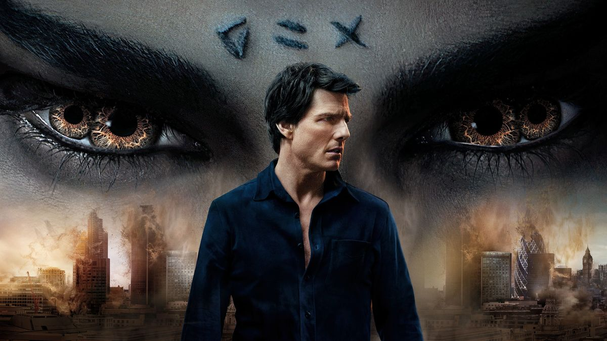 Review The Mummy