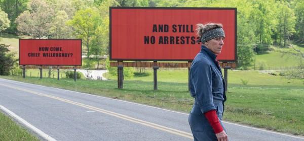 Review Three Billboards Outside Ebbing Missouri