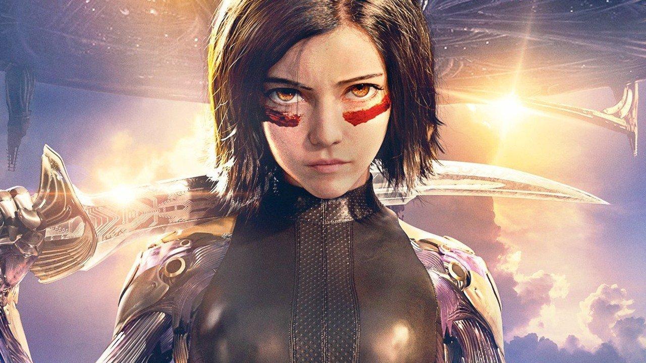 Review Alita: Battle Angel
