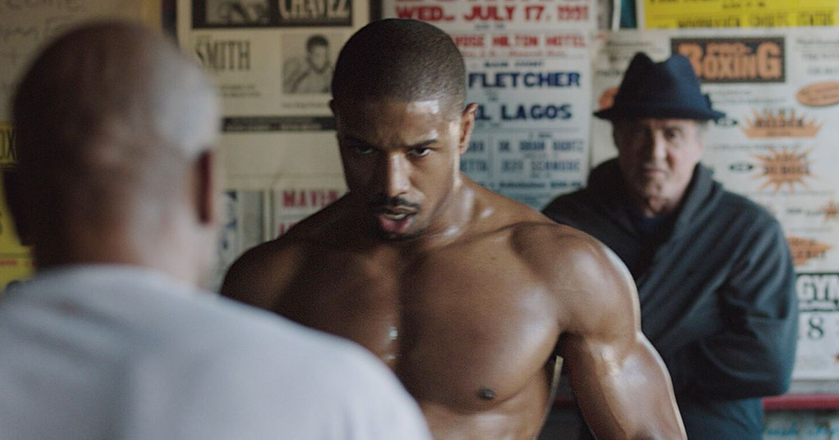 Review Creed