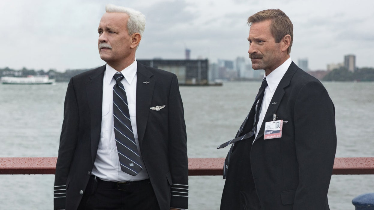 Review Sully