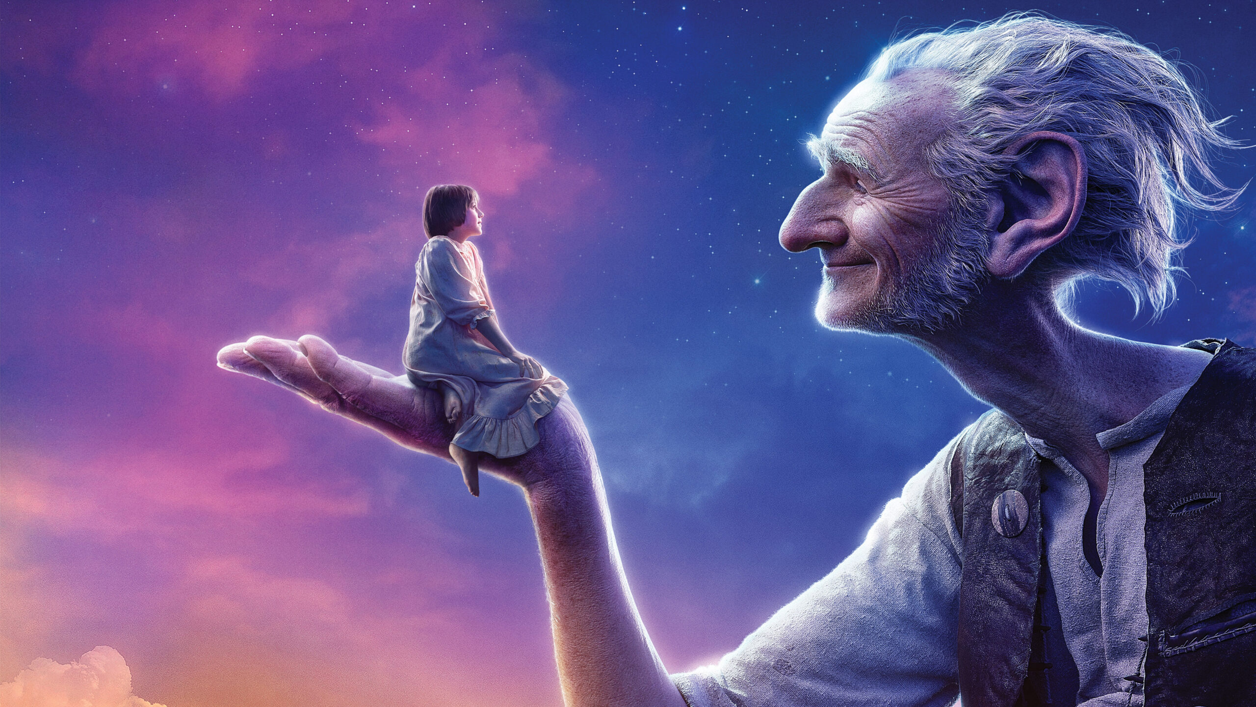 Review The BFG