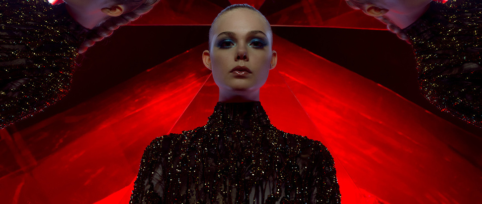 Review The Neon Demon